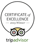Bali Food Safari Certificate of Excellence TripAdvisor