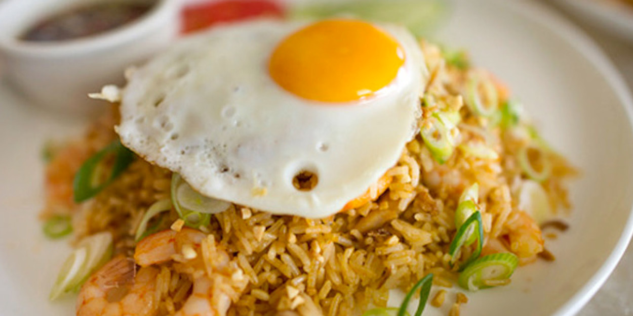 Secrets to the Perfect Nasi Goreng Recipe • Bali Food Safari
